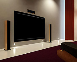 REAL Basements, Home Theaters, Game & Exercise Rooms