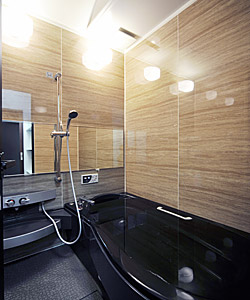 REAL Baths, Showers and Steam Rooms