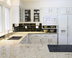 REAL Kitchens, Custom Cabinets and Countertops